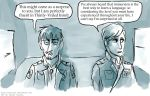 [Attack on Titan 53] Thinly-Veiled Insults by Tavoriel