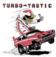 Ed Roth style Turbo by ZenandGroove