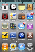 iPod Touch 2G Screenshot by FordGT