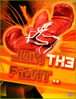 JoinTheFight'08 by hellfrequence66
