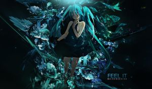 Feel It by maiko2b