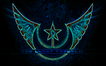 New Lunar Republic Emblem by PonySpectrum