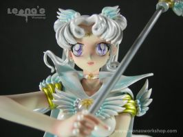 Sailor Cosmo 1:6 Figure 4 by LeonasWorkshop