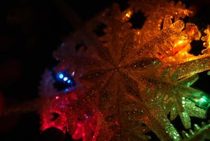 Multicolored Christmas by Arie-Vampiress