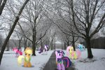 It's Winter We Must Clean by HAchaosagent