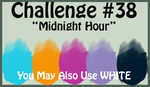 Challenge 38: Midnight Hour by Seraphyne
