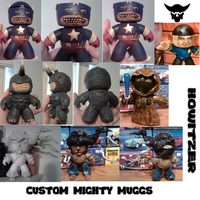 Mighty muggs 2 by howardhowitzer