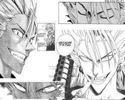 Hiruma Wallpaper by The-Sagona