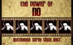 The Power Of No, the Wallpaper by siddhartha19