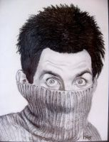 Zoolander by stylistic-division