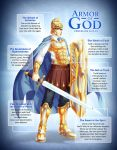 Armor of God by jonah-onix