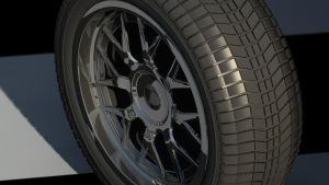 BBS Rim by ValdesBG