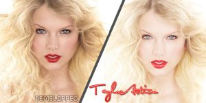 TaylorAction by demsloppez