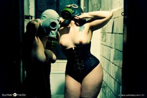 Workshop Fetish Photography by Wandeclayt
