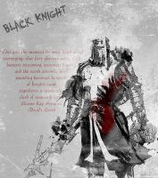 Black Knight by crilleb50