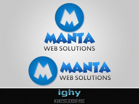 Web solutions by ighy1993