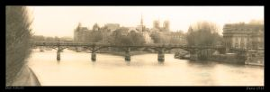 Paris 1918 by Aderet