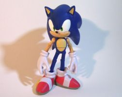 Sonic Generations - 5 Inch by Lalam24