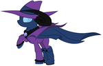 Mare Do Well Londun version vector by Hamii