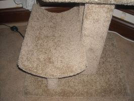 Cat Tree Stock 4 by Orangen-Stock