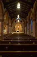 Holy Ghost 15 by bowtiephotography