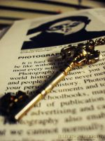 the key to photography II. by allisonwashko