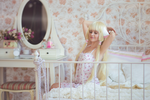 Chii - Chobits (good morning) by Cheza-Flower