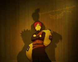 gaara and others by dagdag