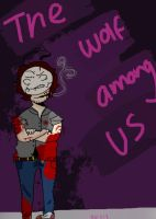 the wolf among us by zky13