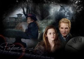 Carlisle and Bella by BellatrixStar88