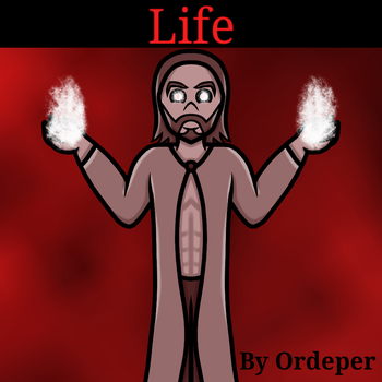 Pride: Life by Ordeper
