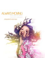 Always Moving by onixa