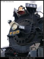 Another Pretty Face by classictrains