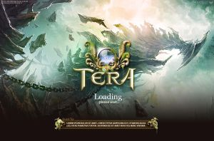 TERA Online Loading Screen by Forza27