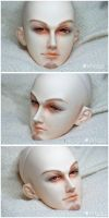 Face up - Damon by Pikkochan