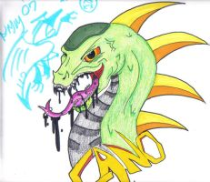 Cano badge by dyingbreed666