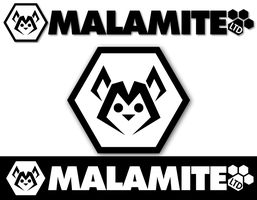 Malamite Ltd. New Logo by MalamiteLtd