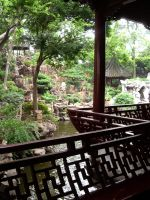 China '06- Garden by Leafa