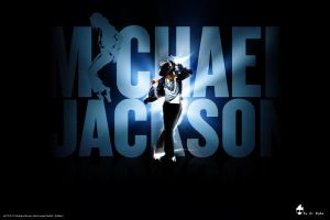 Tribute to Michael Jackson by DrAlpha