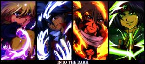 Into The Dark by Glay