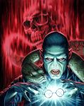 Famous Monsters Lord Voldemort by jasonedmiston