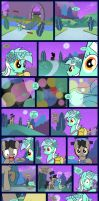 Doctor Whooves - Epilogue Pt 3 by Edowaado