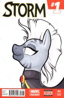 STORM (MLP Style) by paradox-a-go-go
