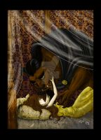 .nettchen and the beast by mimiclothing