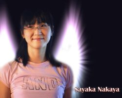Sayaka Nakaya 9 by Hanabiratachi48