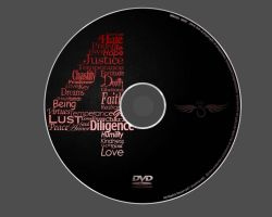 DVD cover by Shadowx04