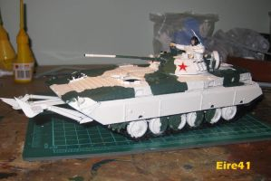 BMP-2 update 7 by Shay-Tank-Dragon-41