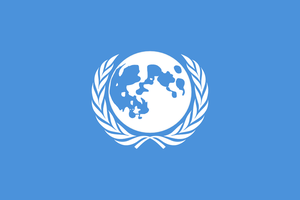 UN Tranquility flag by Additional-Pylons