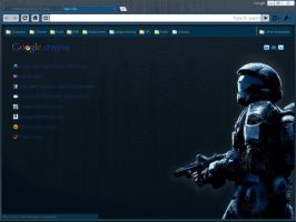 Halo ODST Theme by wPfil