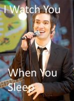 Swary Brendon Face by GRR-isLove425